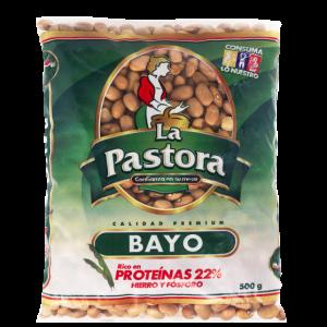 Fréjol Bayo 500 g