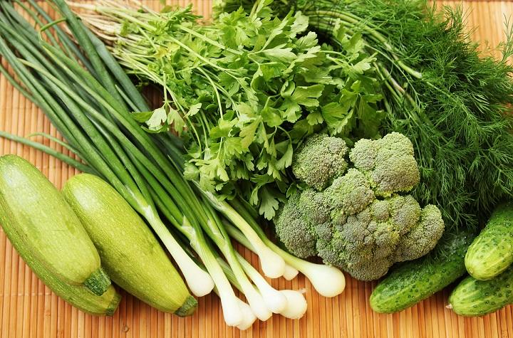 Una buena alimentación es la receta de la medicina preventiva