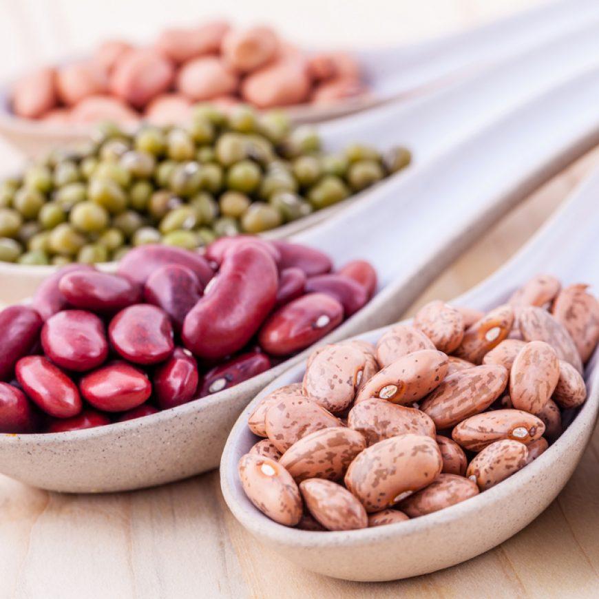 Los granos, una comida funcional